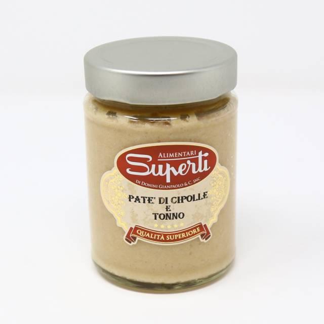 Patè di cipolle