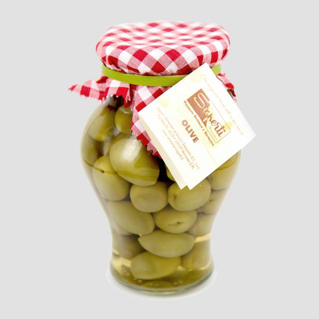 Anfora Olive
