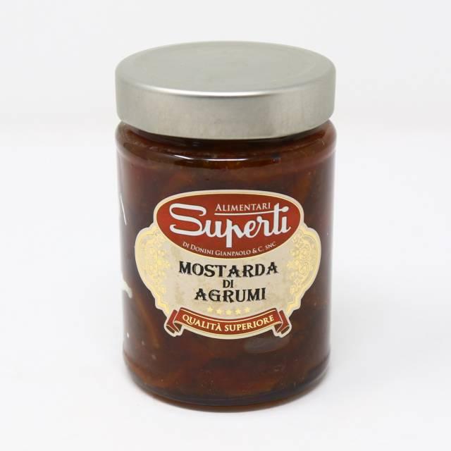 Mostarda di Agrumi